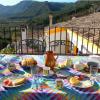 Serenity in Chulilla. La Casa Serena.