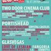 DAZE OF DAWN plays in LOW COST FESTIVAL 2013 (Benidorm, Spain)