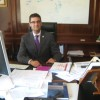 Interview With UPV Rector Francisco Mora.