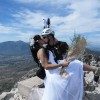 River Deep, Wedding High