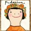 Federica: God-Given Oranges