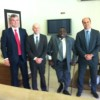 Ghana Government Looks to Valencia to Promote Sport