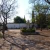 Valencia's Quietest Cemetery