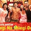 Bollywood in Buñol