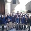 Colegio San José Discovers Ridley Scott