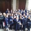 Colegio Trafalgar Visits L'Iber Museum