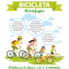Cycling for UNICEF in Valencia