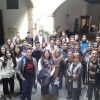 IES Foios Visits the Past