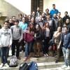 IES Benlliure Visits L'Iber Museum