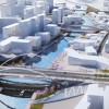 Calatrava Looks East
