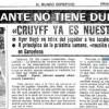 Cruyff in Valencia