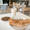 Horchata Raises Valencian…..hopes