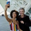 Doctor Who in Valencia