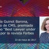 Young Valencian Lawyer Best in Spain