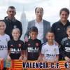 Valencian Football in New York New York