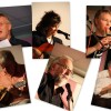 Irish folk concert at Max Max