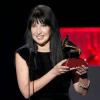 Claudia Montero; Double Grammy Winner in Valencia