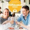 Restaurant Week in Valencia