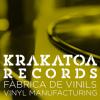 Krakatoa: Fast Forward to the Past