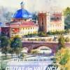 """III Watercolourists Encounter """"Ciutat de València"""""""