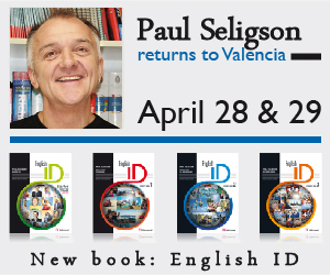 Paul Seligson returns to Valencia